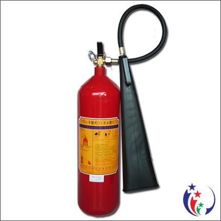 Bình chữa cháy khí lạnh CO2 MT5 5kg loại xách tay
