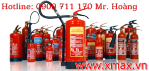 Bảng báo giá thiết bị chữa cháy tổng hợp bao gồm dịch vụ bảo dưỡng bình cứu hỏa cạnh tranh 2014 phần 2