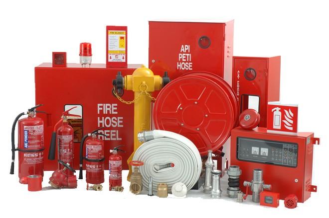 Bảng báo giá thiết bị chữa cháy tổng hợp bao gồm dịch vụ bảo dưỡng bình cứu hỏa cạnh tranh 2014 phần 3