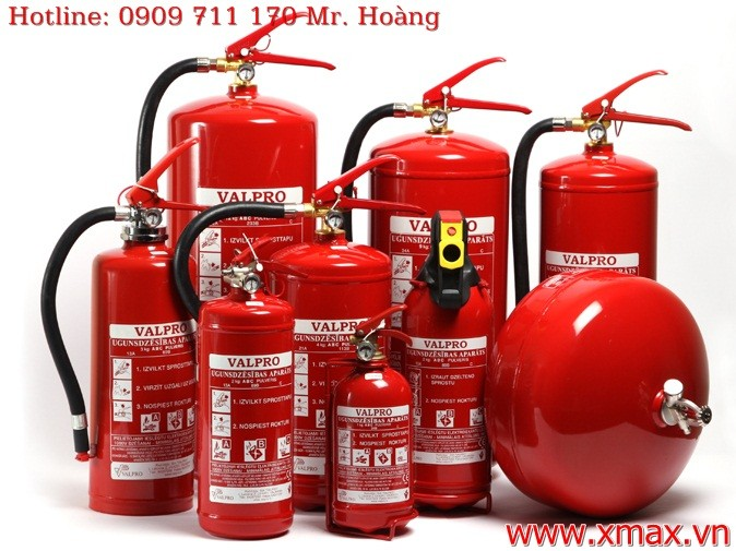 Bảng báo giá thiết bị chữa cháy tổng hợp bao gồm dịch vụ bảo dưỡng bình cứu hỏa cạnh tranh 2014 phần 4