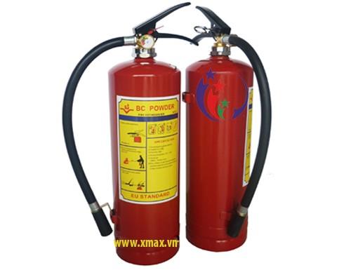 Báo giá bình chữa cháy các loại bột khô và khí CO2 cùng các thiết bị cứu hỏa cạnh tranh năm 2015 1