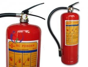 Báo giá bình cứu hỏa bột BC MFZ 4kg, 8kg, 35kg phục vụ an toàn phòng cháy chữa cháy hiệu quả phần 3