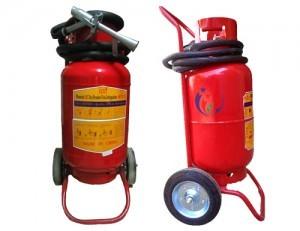 Báo giá bình cứu hỏa bột BC MFZ 4kg, 8kg, 35kg phục vụ an toàn phòng cháy chữa cháy hiệu quả phần 4