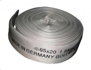 Cuộn vòi rồng phun nước chữa cháy vách tường Jakob Đức loại 1 dùng ngoài trời D50, D65 kèm khớp nối cứu hỏa - Bảng báo giá tháng 12 phần 2