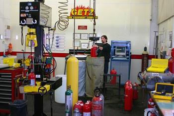 Dịch vụ nạp sạc bảo dưỡng bình chữa cháy bột khô BC, ABC và bình cứu hỏa khí lạnh CO2 uy tín - Bảng báo giá tháng 12 2