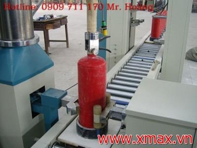 Điểm bán thiết bị chữa cháy giá rẻ uy tín, cung cấp bình cứu hỏa chính hãng chất lượng tại TPHCM, Bình Dương, Biên Hòa 3