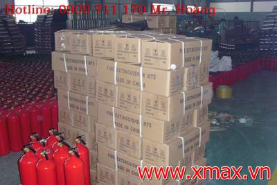 Điểm bán thiết bị chữa cháy giá rẻ uy tín, cung cấp bình cứu hỏa chính hãng chất lượng tại TPHCM, Bình Dương, Biên Hòa 4