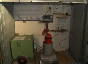 Nạp sạc bảo trì bình chữa cháy khí CO2 MT kiêm thay thế phụ kiện cứu hỏa kèm theo uy tín giá rẻ tại TPHCM, Bình Dương - Bảng báo giá 2015 1
