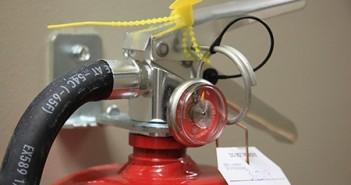 Cung cấp lắp đặt bình chữa cháy và các thiết bị cứu hỏa cho gia đình hay nhà xưởng công ty giá chỉ từ 110.000VNĐ