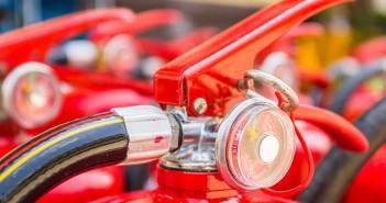 Điểm bán thiết bị chữa cháy, bình cứu hỏa bột khô và khí CO2 giá cả phải chăng mà chất lượng cực tốt tại TPHCM