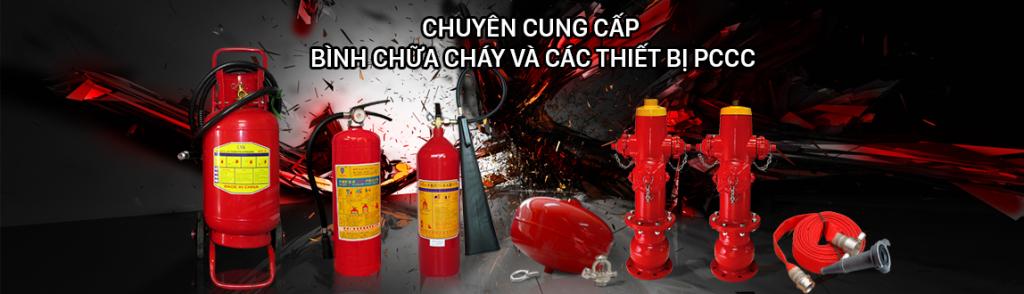 Bán thiết bị bình phòng cháy chữa cháy chính hãng kiểm định bởi cục PCCC ảnh 2