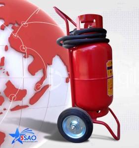 Bán thiết bị bình phòng cháy chữa cháy chính hãng kiểm định bởi cục PCCC ảnh 3
