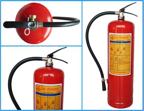 Bán bình chữa lửa cứu hỏa các loại dập tắt đám cháy hiệu quả giao hàng tận nơi tại Bình Dương, TPHCM - Bảng báo giá 2014 3