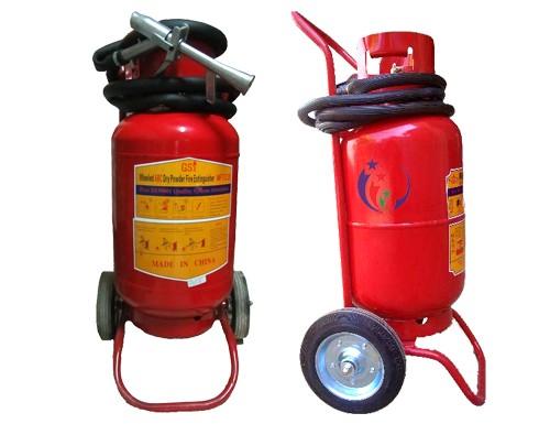 Báo giá bình chữa cháy các loại bột khô và khí CO2 cùng các thiết bị cứu hỏa cạnh tranh năm 2015 3