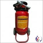 Bình chữa cháy bột khô BC MFZ35 - 35kg loại xe đẩy