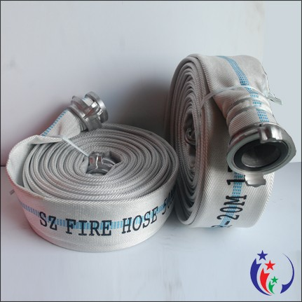 Cuộn vòi chữa cháy China D65 ngoài trời (Trung Quốc)