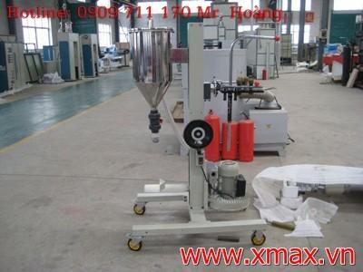 sản xuất bình chữa cháy trong nhà máy