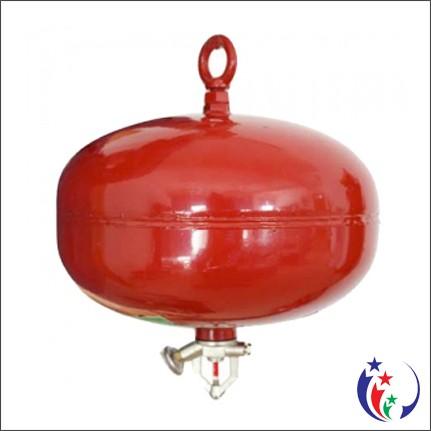 Quả cầu chữa cháy tự động XZFTB8 - 8kg loại treo tường