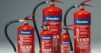 Thông tin giá cả thiết bị bình chữa cháy bột BC MFZ phục vụ an toàn PCCC cứu hỏa tại TPHCM Bình Dương 2015