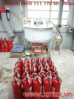 Cung cấp lắp đặt bình chữa cháy và các thiết bị cứu hỏa cho gia đình hay nhà xưởng công ty giá chỉ từ 110.000VNĐ 3