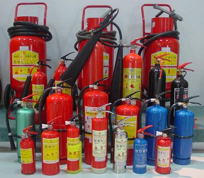 Bán bình chữa cháy bột ABC giá rẻ các loại đáp ứng nhu cầu àn toàn cứu hỏa cao cho văn phòng cửa hàng ảnh 1