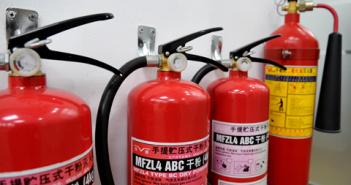 Bán bình chữa cháy bột ABC giá rẻ các loại đáp ứng nhu cầu àn toàn cứu hỏa cao cho văn phòng cửa hàng