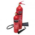 Bán bình chữa cháy khí CO2 các loại giá rẻ kèm bảo dưỡng nạp sạc thay thế thiết bị phụ kiện chính hãng ảnh 1