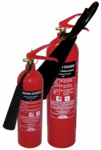 Bán bình chữa cháy khí lạnh CO2 các loại giá rẻ chính hãng đạt tiêu chuẩn phòng cháy cứu hỏa ảnh 1