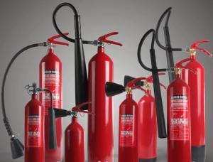 Bán bình chữa cháy khí lạnh CO2 các loại giá rẻ chính hãng đạt tiêu chuẩn phòng cháy cứu hỏa ảnh 2