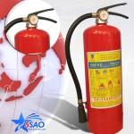 Bán thiết bị bình phòng cháy chữa cháy chính hãng kiểm định bởi cục PCCC ảnh 1