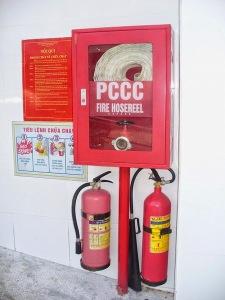 Bán tủ chữa cháy vách tường các loại giá rẻ sản xuất theo yêu cầu đạt chuẩn PCCC ảnh 1