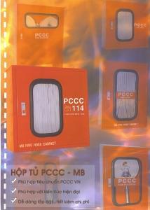 Bán tủ chữa cháy vách tường các loại giá rẻ sản xuất theo yêu cầu đạt chuẩn PCCC ảnh 3