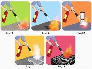 Độ cần thiết của việc trang bị bình chữa cháy trong gia đình hoặc nơi làm việc để đảm bảo an toàn PCCC ảnh 2
